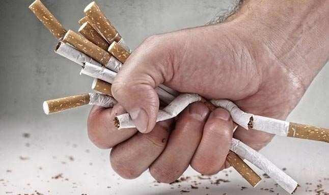 Sigarayı bırakmak isteyenlere müjde! Resmi Gazete'de yayımlandı!