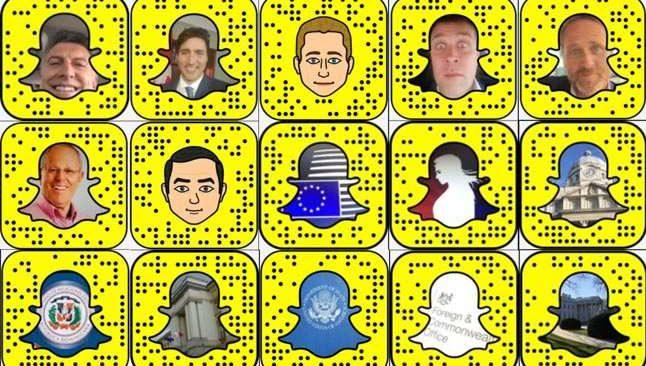 Snapchat Android'de iOS'tan daha fazla kullanıcıya ulaştı