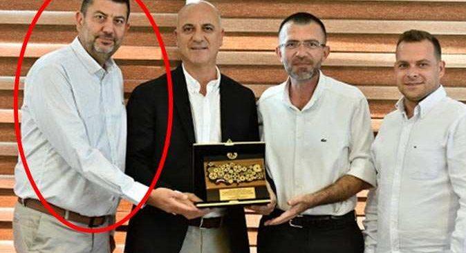 Antalyalı iş adamı Süleyman Öztürk yaşamını yitirdi