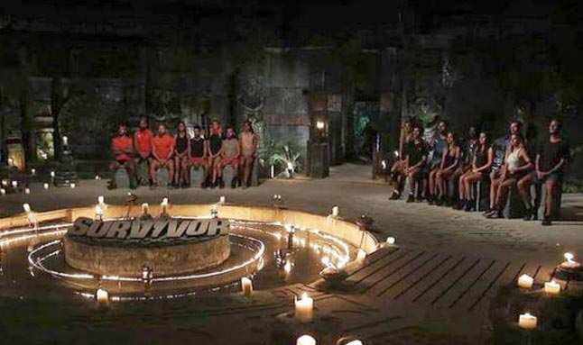 Survivor'da kim elendi, kim gitti? Survivor iletişim oyununu hangi takım kazandı? 6 Nisan SMS sıralaması