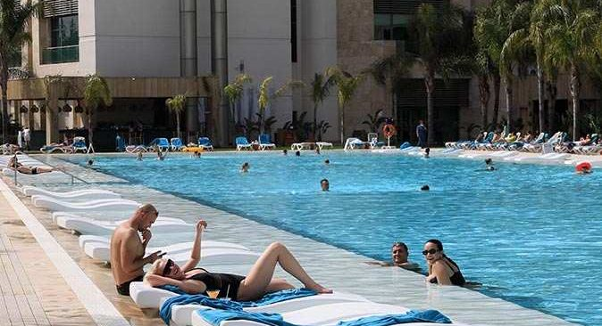 Koronavirüs tatil alışkanlıklarını etkiledi