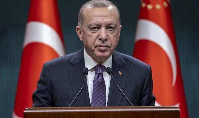 Cumhurbaşkanı Erdoğan: Hak kayıplarını önleyecek düzenlemeler yapıyoruz