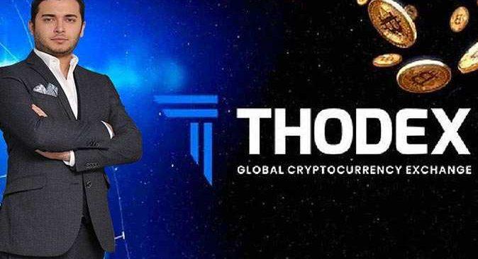 Thodex'te 2 milyar dolarlık vurgun ile ilgili son dakika gelişmesi: Başsavcılık açıklama yaptı