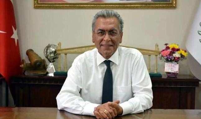 Torbalı Belediye Başkanı İsmail Uygur hayatını kaybetti