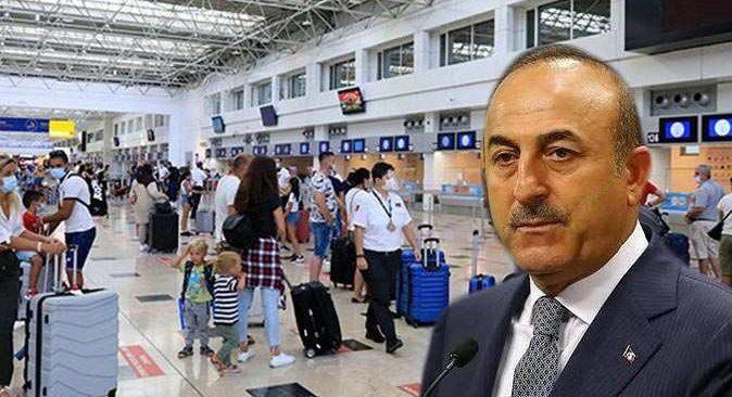 Bakan Mevlüt Çavuşoğlu: Rus heyet gelip yerinde inceleme yapacak