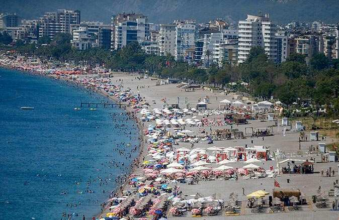 Turizmcilerden 'tam kapanma' açıklaması: Turizm hareketliliği artar