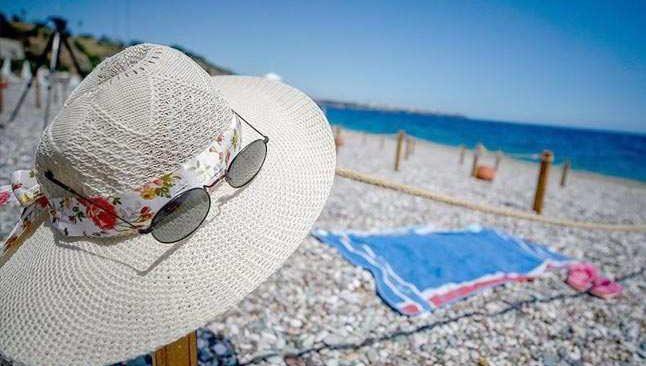 'Tam kapanmayla otellerde 18 gün ve üzeri tatil talebi arttı'