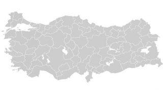 AK Parti, 51 ilin statüsünü değiştirmeye hazırlanıyor