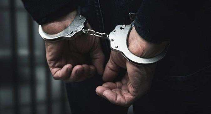 Antalya'da FETÖ operasyonu! 2 kişi tutuklandı