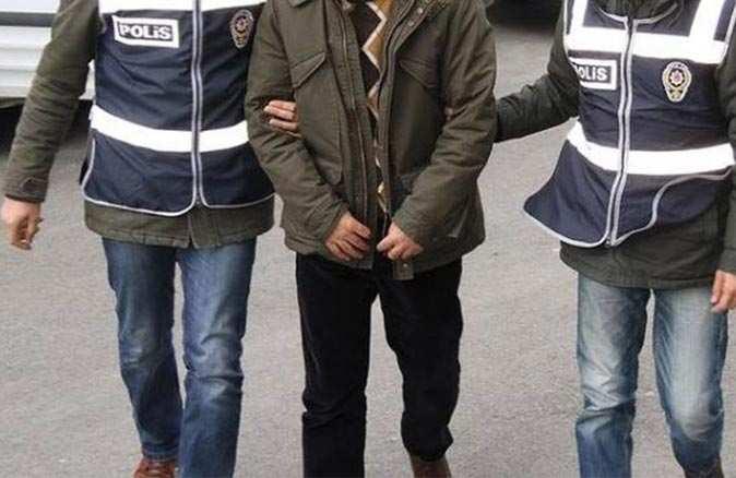 Antalya'da 14 ayrı suçtan aranıyordu! Tutuklandı