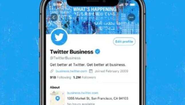 Twitter profesyonellere yönelik yeni özelliğini test ediyor