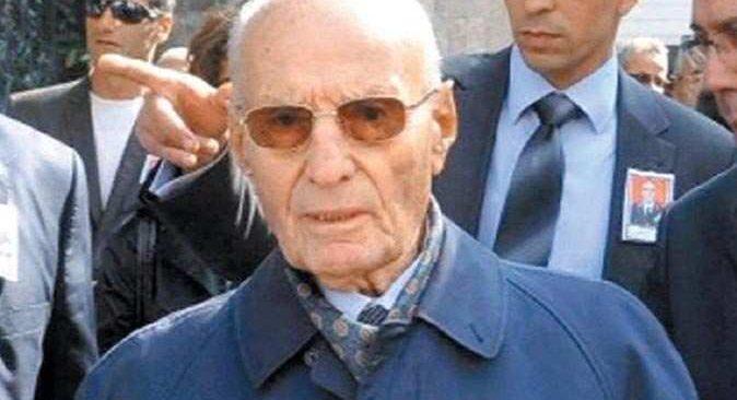 SON DAKİKA! 19. Genelkurmay Başkanı Necdet Üruğ hayatını kaybetti