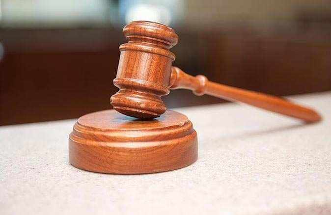 Eski Antalya Vali Yardımcısı 7 yıl 6 ay hapis cezasına çarptırıldı