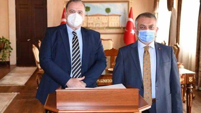 Antalya'ya Hırvatistan elçiliği açılacak!