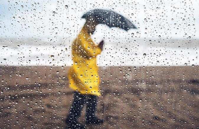 Meteoroloji Antalya için uyardı: Cuma günü başlıyor