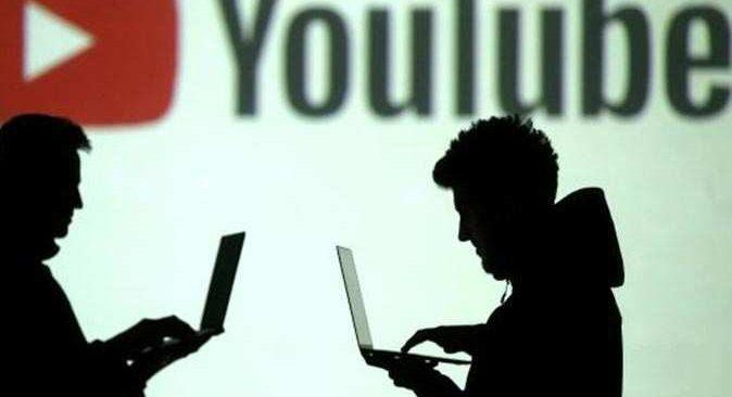 YouTube'dan flaş uyarı: Gerekirse cezalandırılacaklar