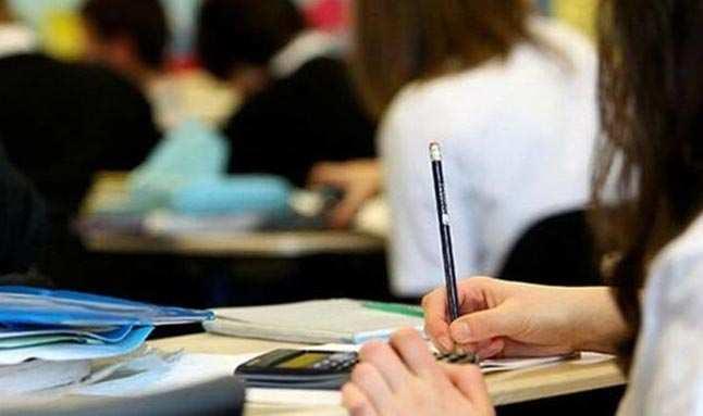SON DAKİKA... Yüz yüze eğitimde sınavlar nasıl yapılacak! İşte cevabı...