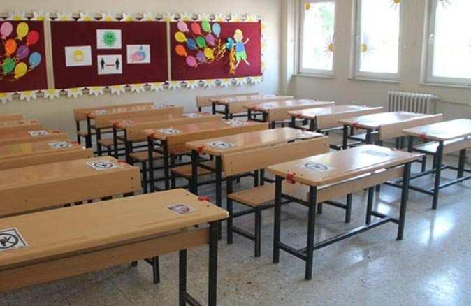 Bakan Ziya Selçuk 'Okullar kapanacak mı? sorusuna yanıt verdi