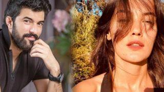 Engin Akyürek ile Pınar Deniz aşk mı yaşıyor?