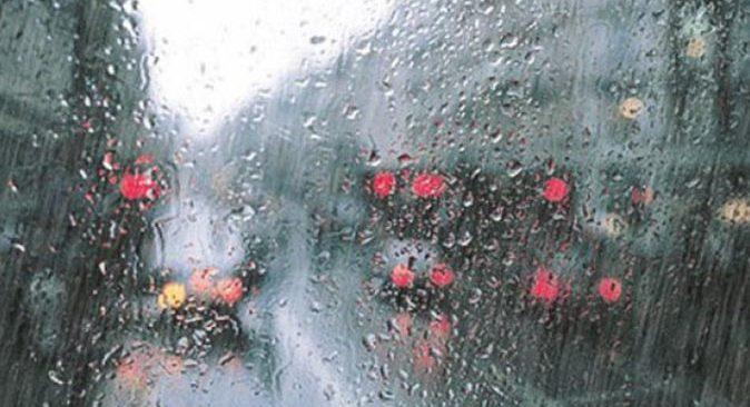 Meteoroloji Akdeniz dahil birçok bölge için uyardı: Şiddetli yağış geliyor