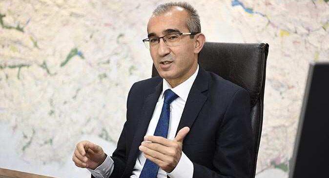 DSİ Genel Müdürü Kaya Yıldız: Su hayattır, can almasın