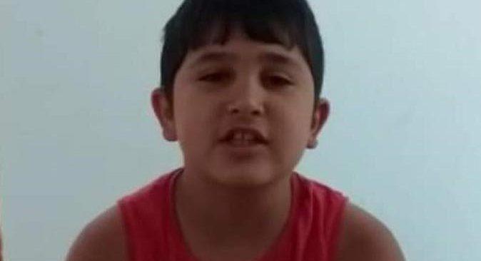 Aksu'da 11 yaşındaki Hüseyin Ahmet Kahraman hayatını kaybetti