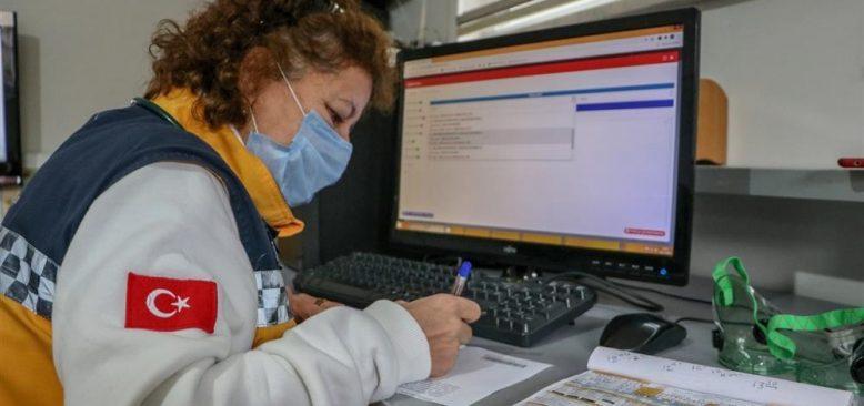 Antalya'nın sevilen doktoru Ceyda Atalay hayatını kaybetti