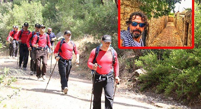 6 gündür haber alınamayan dağcı Mustafa Yıldırım ekipler alarma geçti