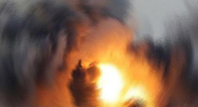 Afganistan'da rektörü ve öğretim görevlilerini taşıyan araca bombalı saldırı