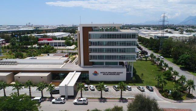 Türkiye'nin 500 Büyük Sanayi Kuruluşu açıklandı! Listede 6 Antalyalı firma var...