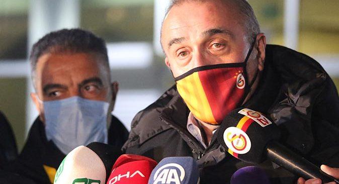 Abdurrahim Albayrak'tan seçim açıklaması