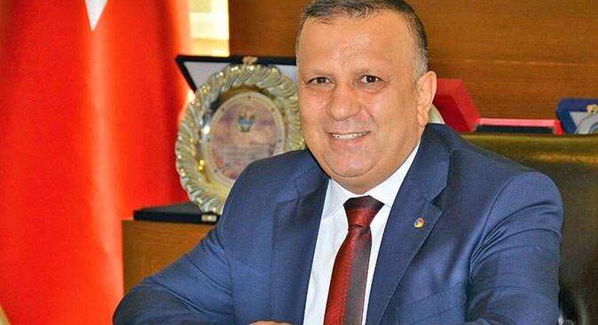 Son dakika.... MATSO Başkanı Ahmet Boztaş koronavirüse yenik düştü