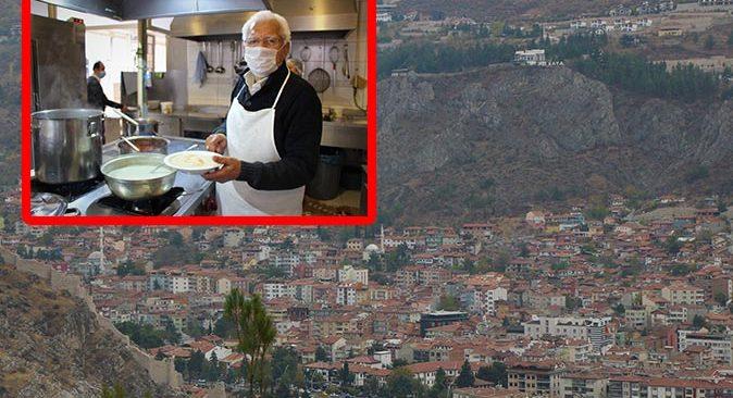 Usta aşçı Ali Kaya Keleş koronavirüse yenik düştü