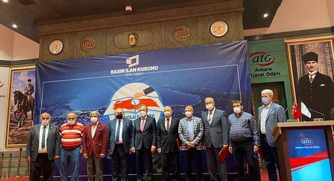 Anadolu gazete sahiplerinden BİK temsilcilerine güvenoyu