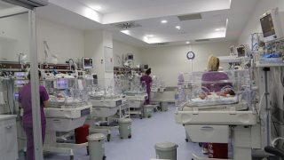 Antalya'da doğum oranları düştü