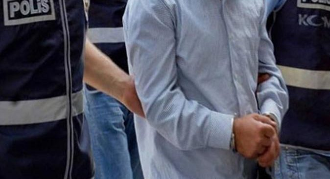 Antalya merkezli FETÖ operasyonu! 6 kişi gözaltına alındı