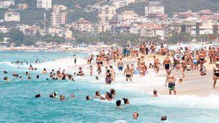 Rus heyeti turizm ile ilgili uygulamaları görmek için Türkiye'ye geliyor