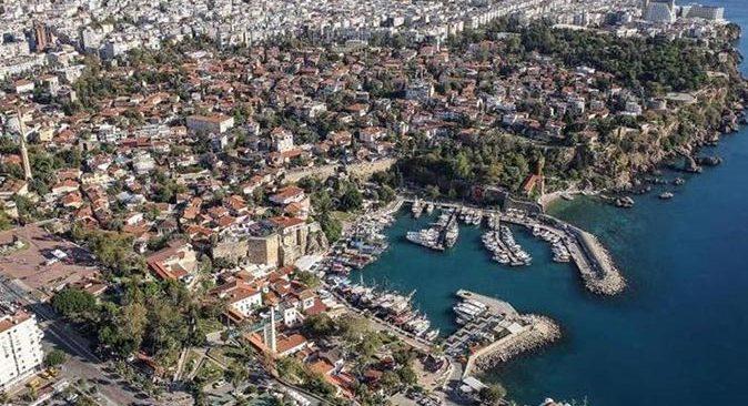 Antalya'da 'Sağlıklı Çevre, Temiz Antalya' konulu fotoğraf yarışması