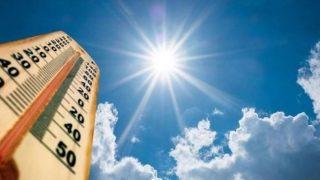13 Mayıs Perşembe Antalya'da hava durumu
