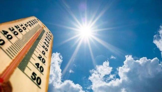 26 Mayıs Çarşamba Antalya'da hava durumu!