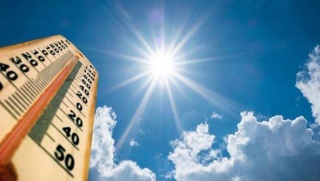 7 Mayıs Cuma Antalya'da hava durumu