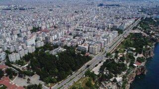 Fiyatlar resmen uçtu! Yazlık satışında Antalya lider