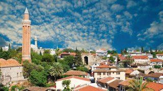 19 Mayıs Çarşamba Antalya'da hava durumu!