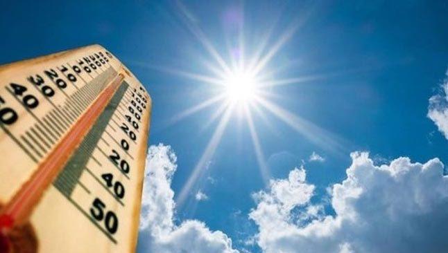 20 Mayıs Perşembe Antalya'da hava durumu!
