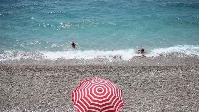 25 Mayıs Salı Antalya'da hava durumu! Artan sıcaklığa dikkat...