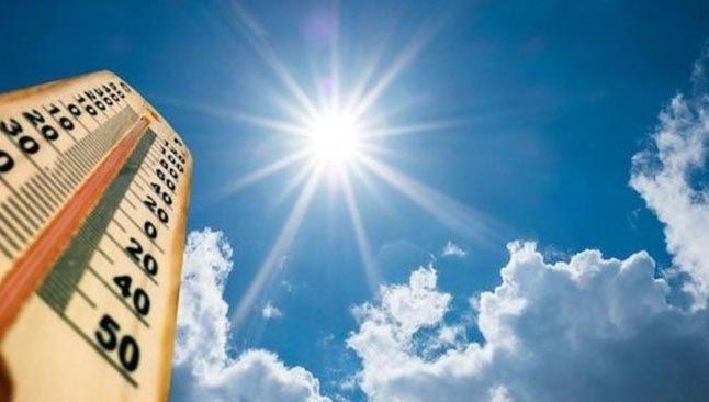 28 Mayıs Perşembe Antalya'da hava durumu!