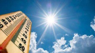 10 Mayıs Pazartesi Antalya hava durumu