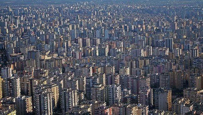 Yabancıya konut satışı 4 ayda yüzde 19 arttı! Antalya ikinci sırada...