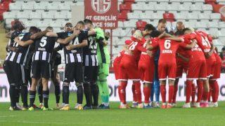 Antalya bu maça kilitlendi! Antalyaspor tarih yazmak istiyor...