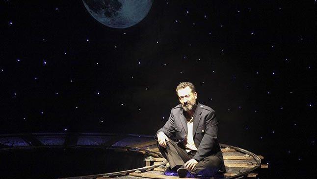 Devlet Tiyatroları Aspendos'ta sanatseverle buluşturacak